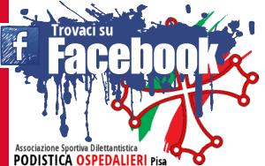 Trova l'ASD Podistica Ospedalieri Pisa su Facebook